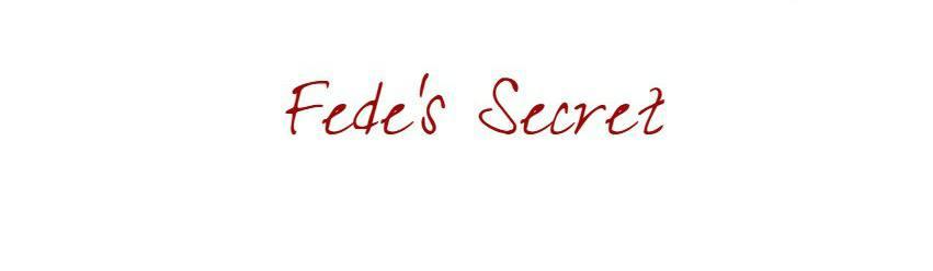 Fede's Secret